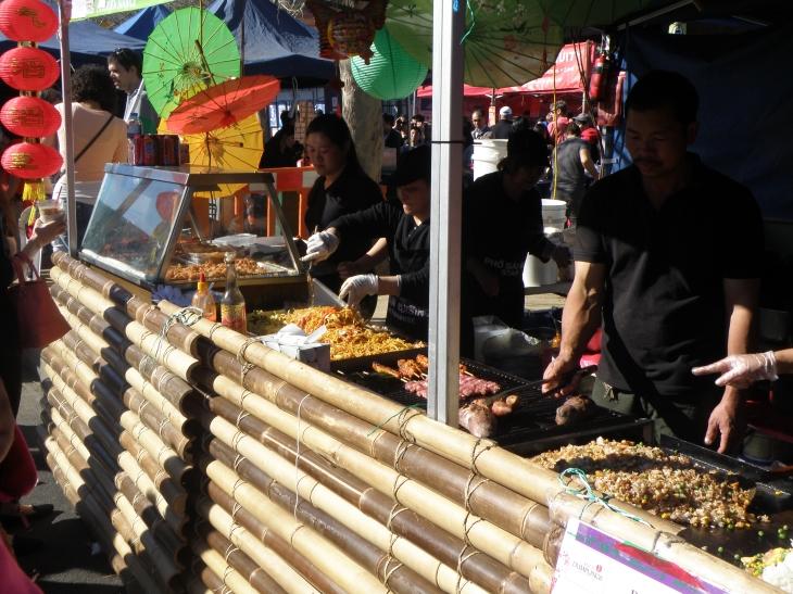 Queen Victoria Market asiat