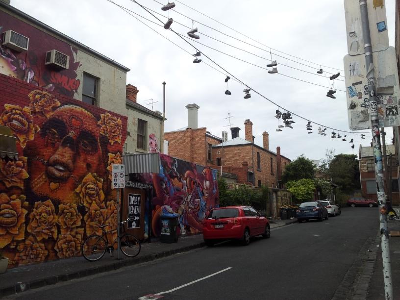 Rue de Yarra