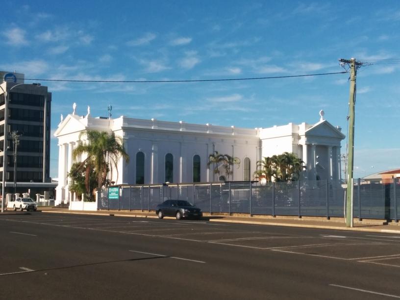 Bâtiment dans Bundaberg, Queensland