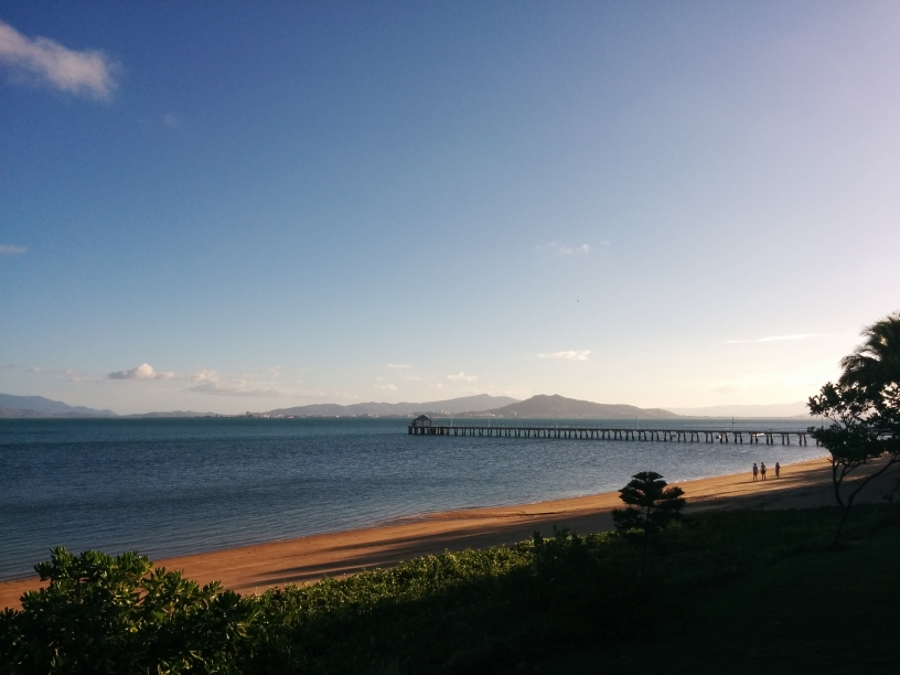 Picnic Bay sur Magnetic Island, Townsville, Queensland