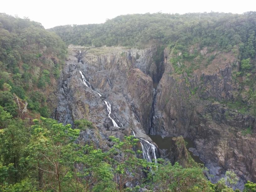 Barron Falls, Kurenda, Queensland