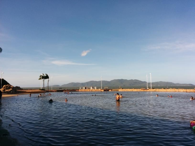 Lagoon de Townsville, Queensland